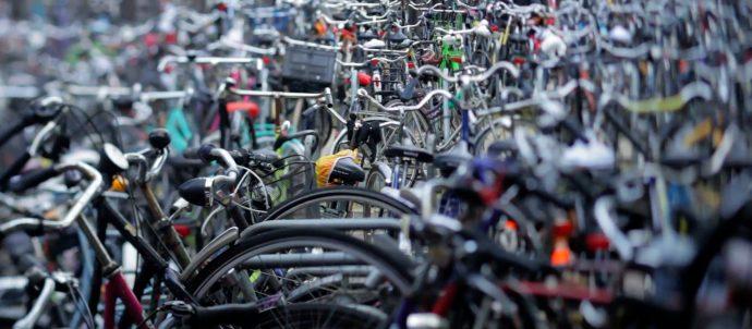 news hour bikes
