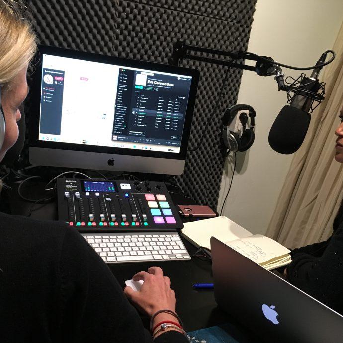 Eva women radio