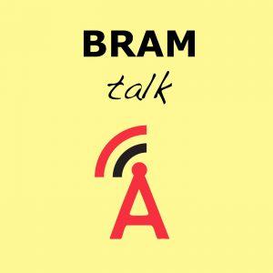 BRAM talk podcast