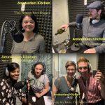 four interviews