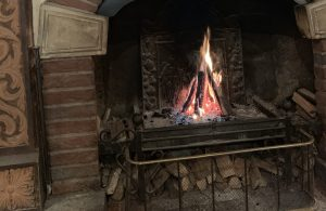 fireplace dutch slowdown