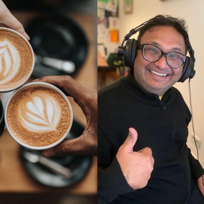 coffee day kedar tiffin