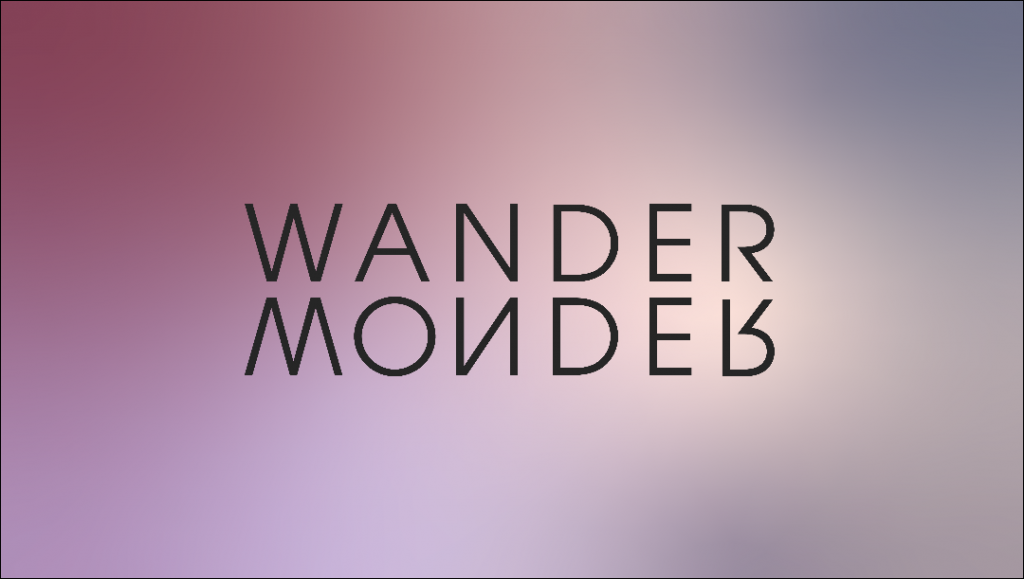 wander feature