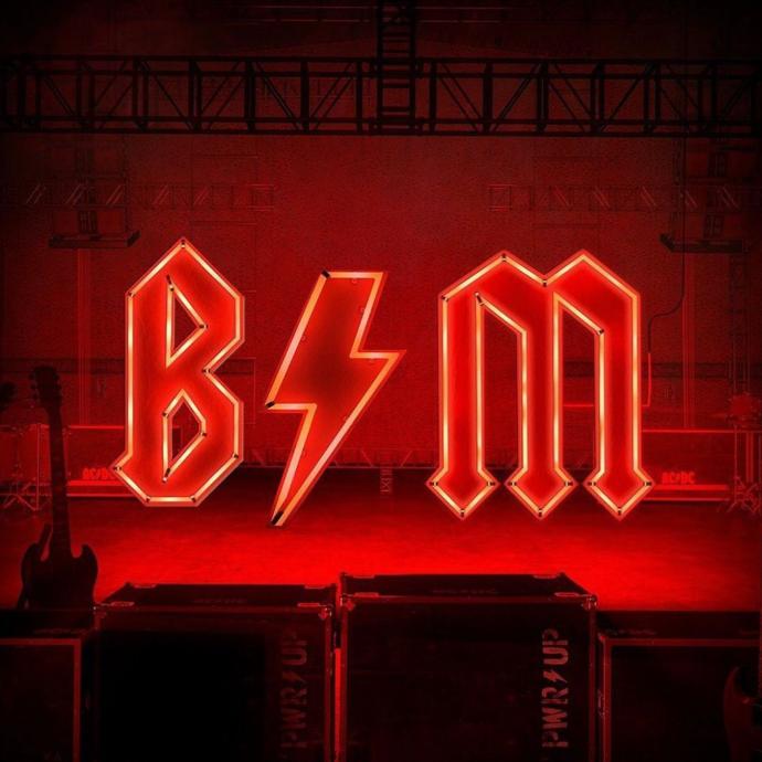 ben bm